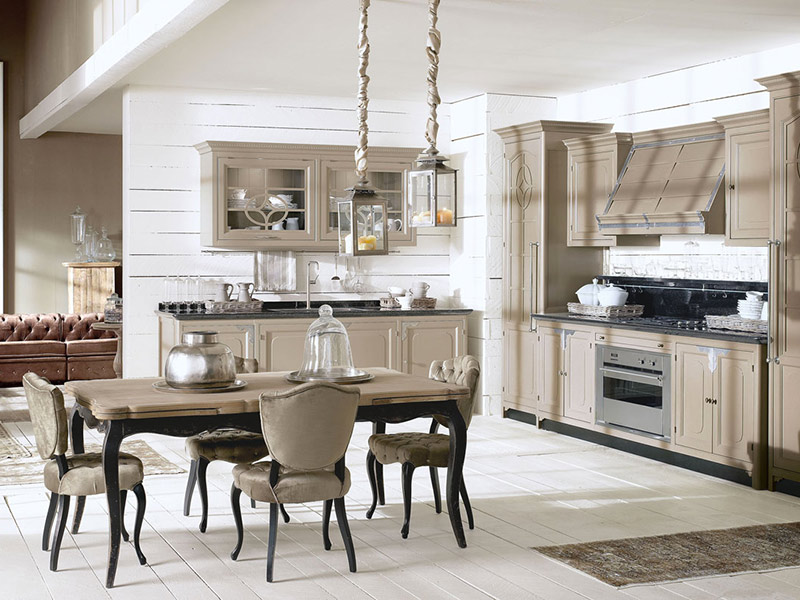 Marchi Group Cucine Prezzi. Beautiful Awesome Cucina Componibile ...