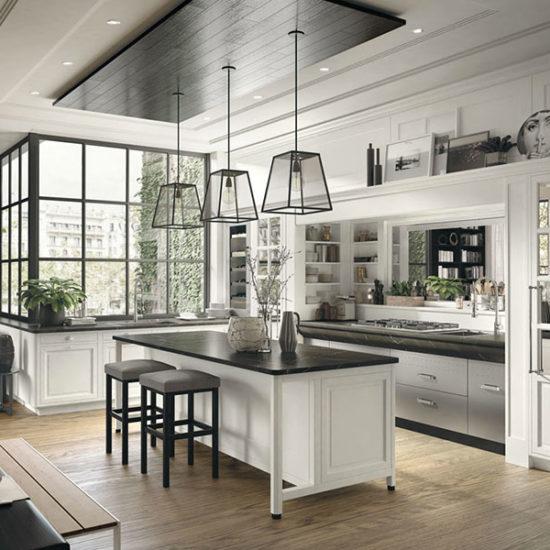Cucine Marchi Group Usate.Domino Home Interiors Flamant Arredamento D Interni