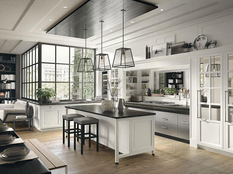 Arredo Cucina - Cucine Classiche - Cucine Moderne
