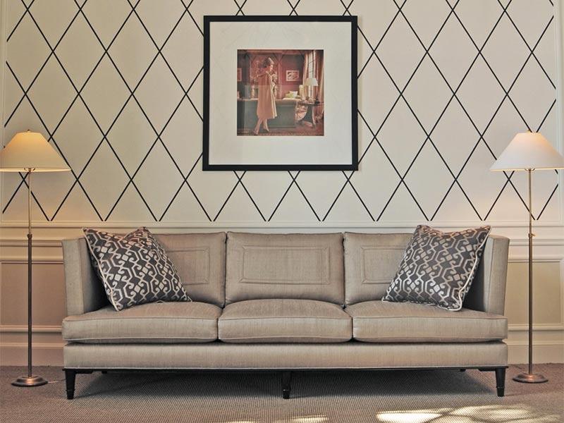 Decorazione domino home interiors for Flamant arredamento