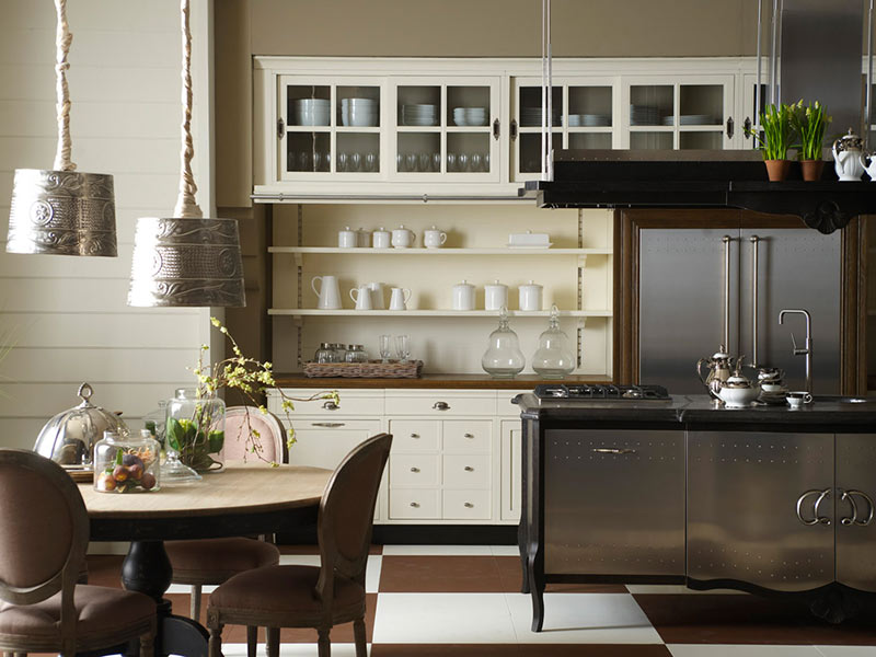 Cucine - Domino - Home Interiors